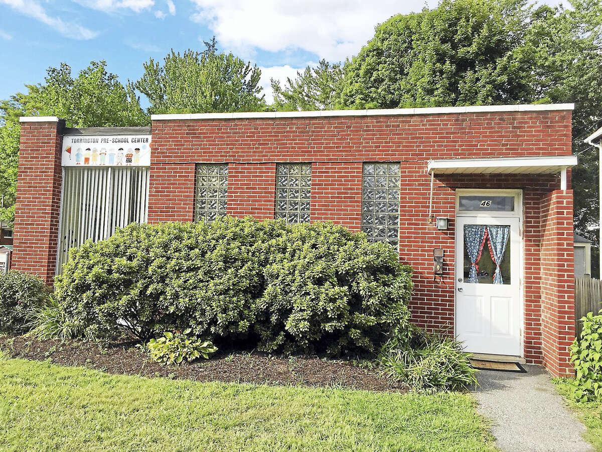 Ben Lambert - The Register CitizenLaurie Rudek, seen here Friday, has been operating the Torrington Preschool Center for nearly four decades.