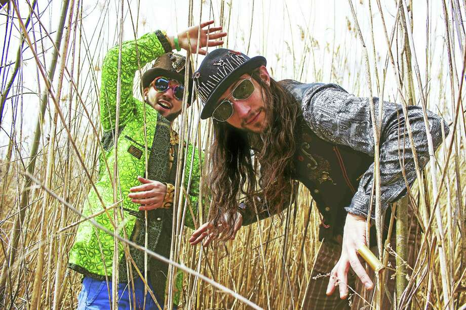 Photo courtesy of balkunbrothers.comBalkun Brothers, one of the state's most popular blues bands, joins the lineup at the 2 Left Feet Blues Festival on Sept. 17 at Simsbury Meadows in Simsbury. Photo: Journal Register Co.