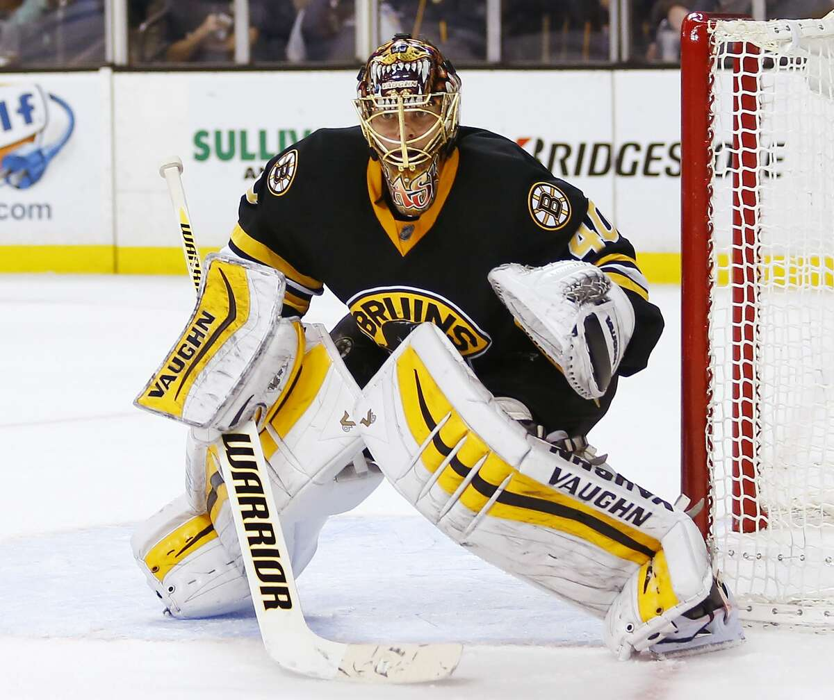 A Boston-area researcher who was part of a team that discovered a new species of wasp in Kenya has named the insect Thaumatodryinus tuukkaraski in Bruins goalie Tuukka Rask's honor.