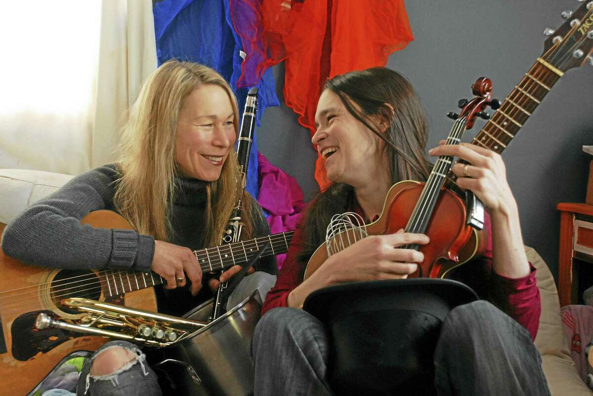 The Nields will perform at The Space on Saturday.