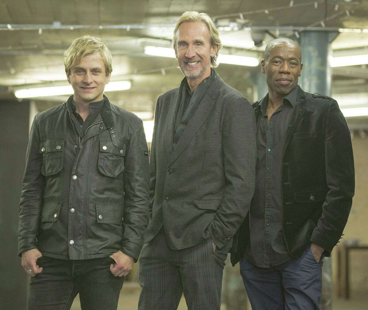 Contributed photo Genesis guitarist Mike Rutherford is set to bring his solo band, Mike & The Mechanics to Infinity Music Hall in Hartford, Sunday March 8. Itís more than a rare treat when Mike Rutherford brings ìMike and The Mechanicsî to America. For tickets or more information on this upcoming show, call the box office at 866-666-6306 or visit www.infinityhall.com.