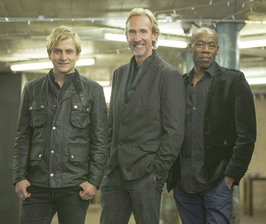 Contributed photo  Genesis guitarist Mike Rutherford is set to bring his solo band, Mike & The Mechanics to  Infinity Music Hall in Hartford, Sunday March 8. Itís more than a rare treat when Mike Rutherford brings ìMike and The Mechanicsî to America. For tickets or more information on this upcoming show, call the box office at 866-666-6306 or visit www.infinityhall.com. Photo: Journal Register Co. / Patrick Balls