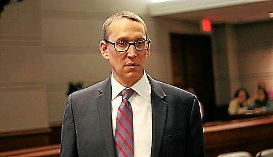 Ben Barnes. Hugh McQuaid - CT News Junkie Photo: Hugh McQuaid — CT News Junkie