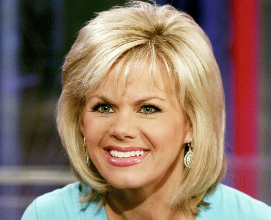 "In this May 18, 2010, file photo, TV personality Gretchen Carlson appears on the set of ""Fox & Friends"" in New York. Former Fox News Channel anchor Carlson has settled her sexual harassment lawsuit against Roger Ailes, the case that led to the downfall of Fox's chief executive, according to a statement released Tuesday, Sept. 6, 2016, by Fox parent company 21st Century. Photo: AP Photo/Richard Drew, File   / Copyright 2016 The Associated Press. All rights reserved. This material may not be published, broadcast, rewritten or redistribu"