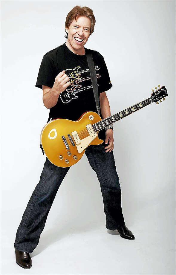 Contributed photoGeorge Thorogood & The Destroyers are set to perform  at The Big E in West Springfield, Mass., Saturday,  Oct. 1. Photo: Journal Register Co.