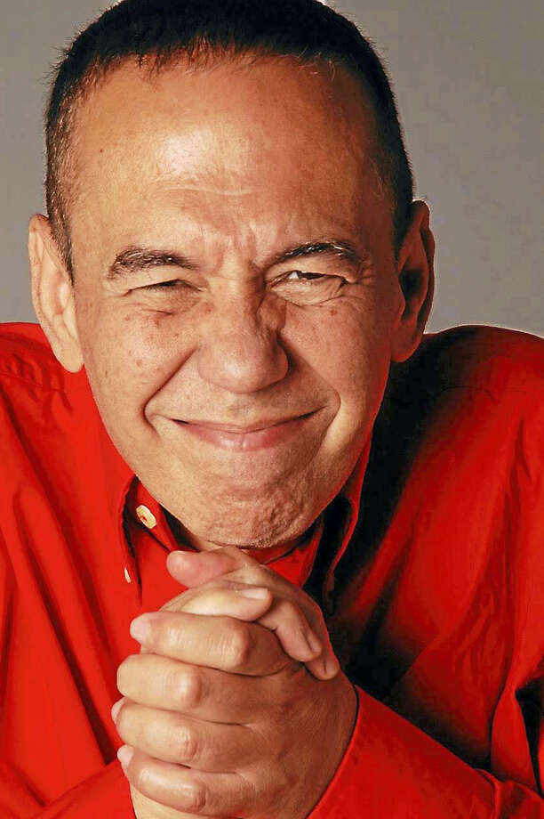 Gilbert Gottfried Photo: Contributed