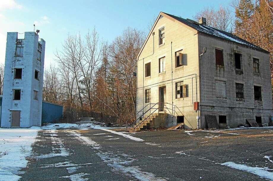 The Burville Fire School on Burr Mountain Road in Torrington. Photo: Register Citizen File Photo
