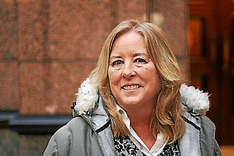 Debra Gove. Photo: Hugh McQuaid—CT News Junkie