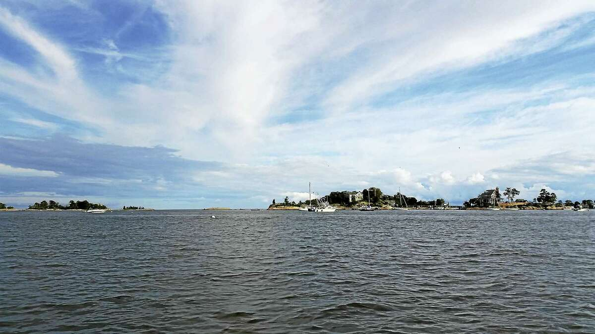 CONTRIBUTED PHOTO The Environmental Protection Agency has issued a plan to reduce nitrogen levels in Long Island Sound.