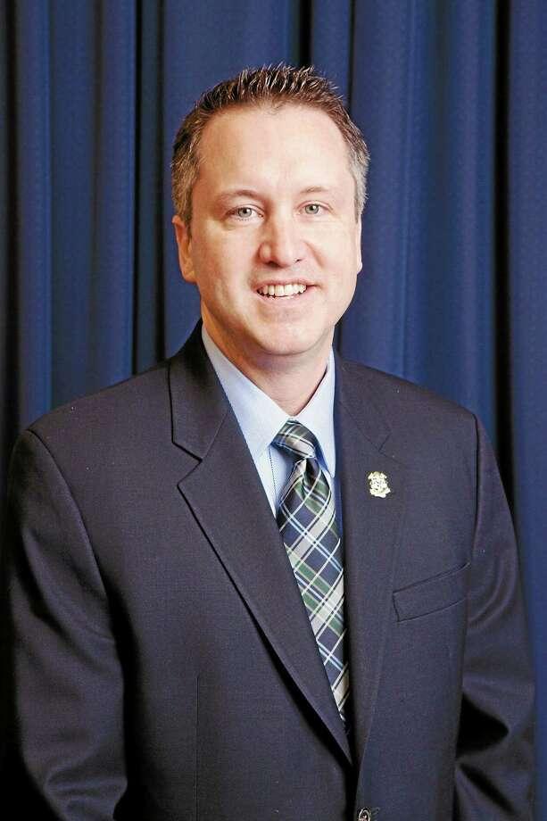 State Sen. Rob Kane Photo: Journal Register Co.
