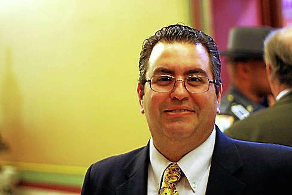 State Elections Enforcement Commission Executive Director Michael Brandi