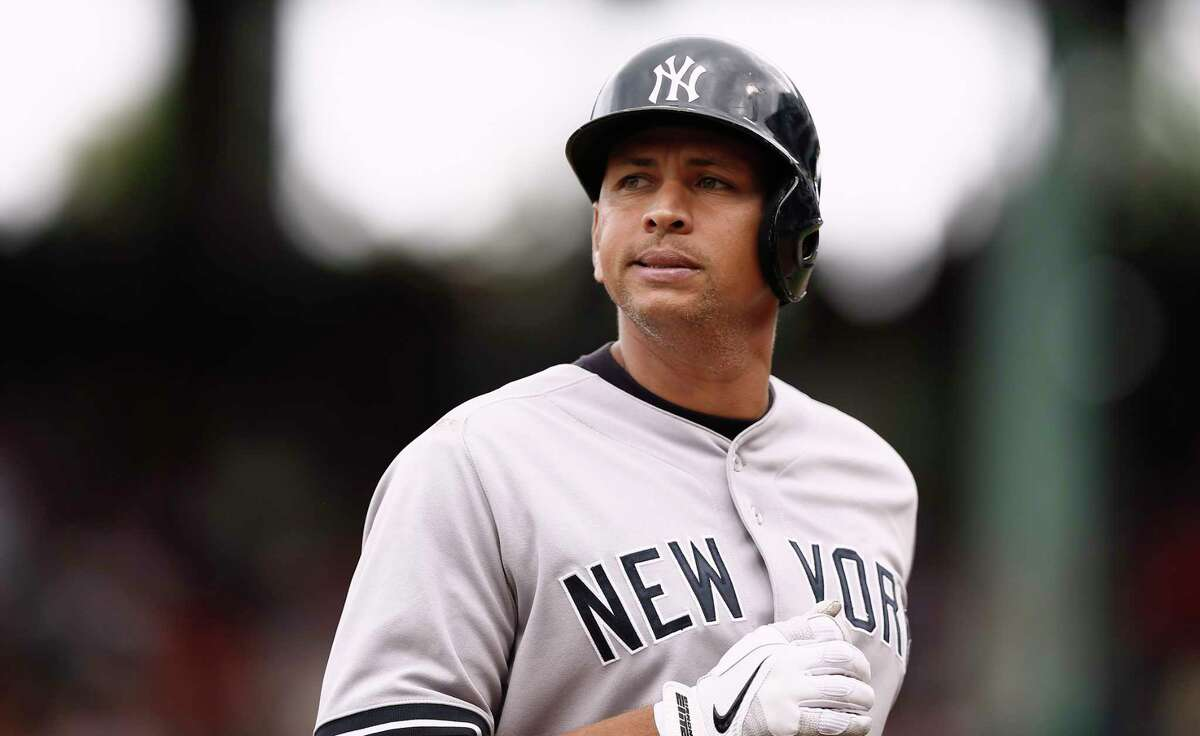The New York Yankees say they'll retire the numbers of Andy Pettitte (46), Jorge Posada (20) and Bernie Williams (51) this season. Register sports columnist Chip Malafronte points out the front office would probably have preferred a retirement announcement from the guy who currently wears No. 13, Alex Rodriguez.