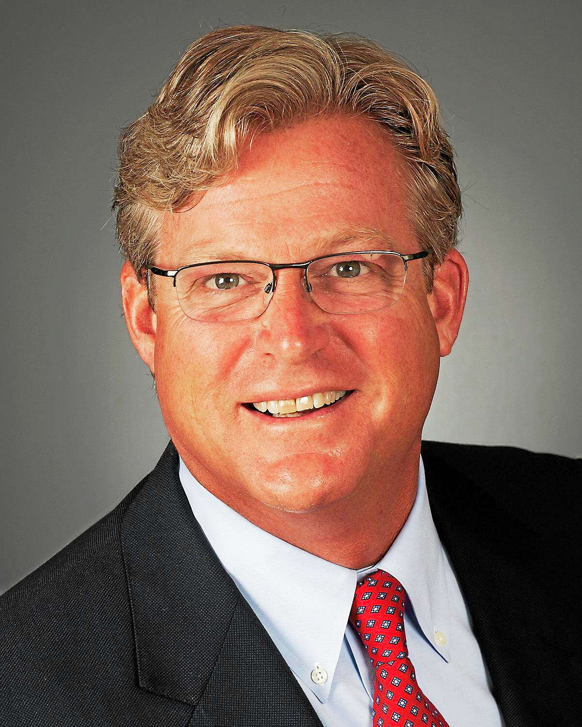 Connecticut state Sen. Ted Kennedy Jr.