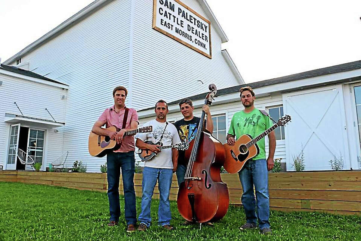 Contributed photoSwitch Factory, a popular local group, will join other bands at the music festival this weekend at the Warner Theatre.
