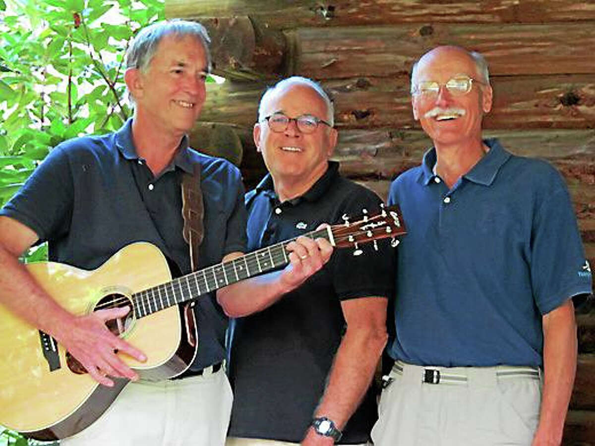 Contributed photoWestern Lands Trio joins other bands and groups at the Warner Theatre Oct. 24.