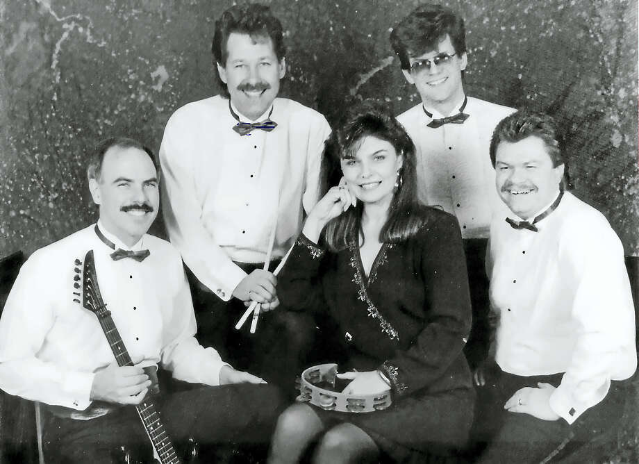 Contributed photoThe local band Night Moves performs July 5 in Torrington. Photo: Journal Register Co.