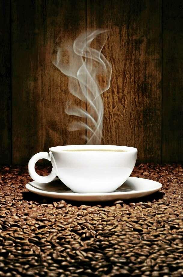 coffee cup Photo: Getty Images/iStockphoto / iStockphoto