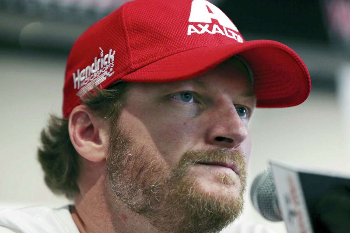 Dale Earnhardt Jr. will miss the rest of the NASCAR season as he continues to recover from a concussion.