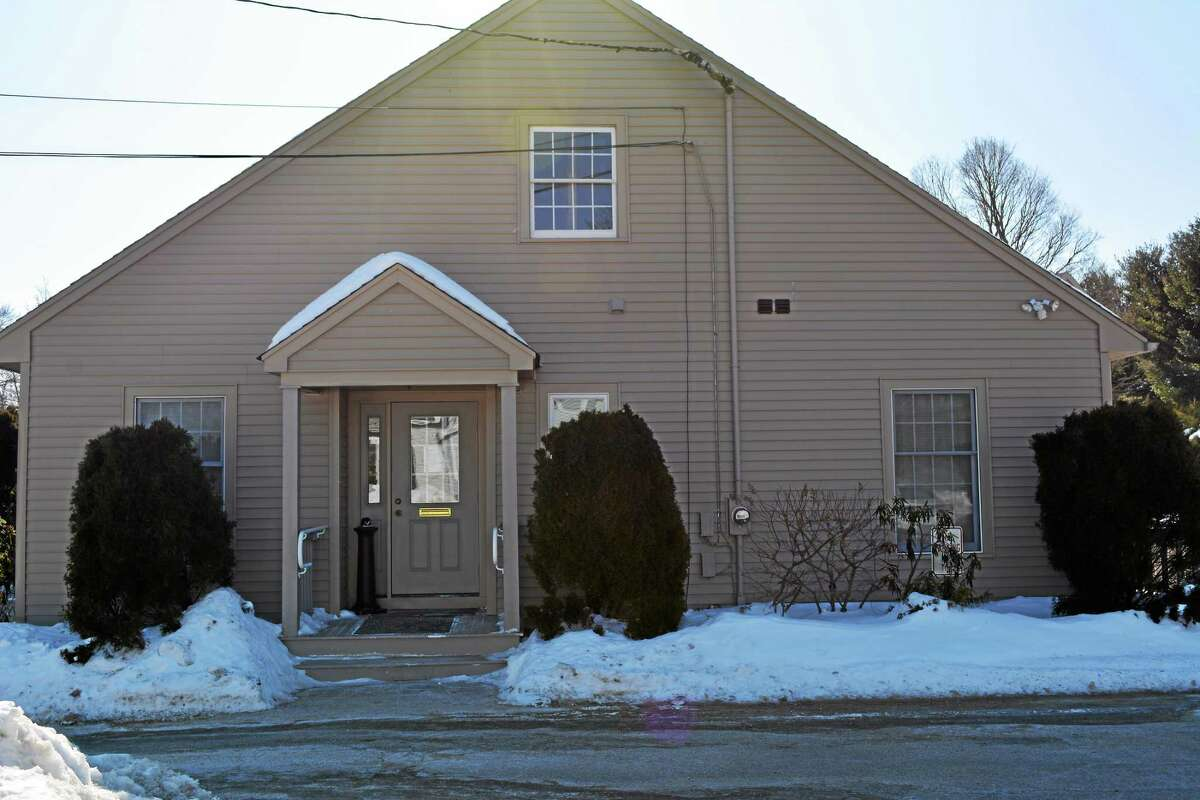 New Beginnings is located at 21 Prospect St. in Torrington.