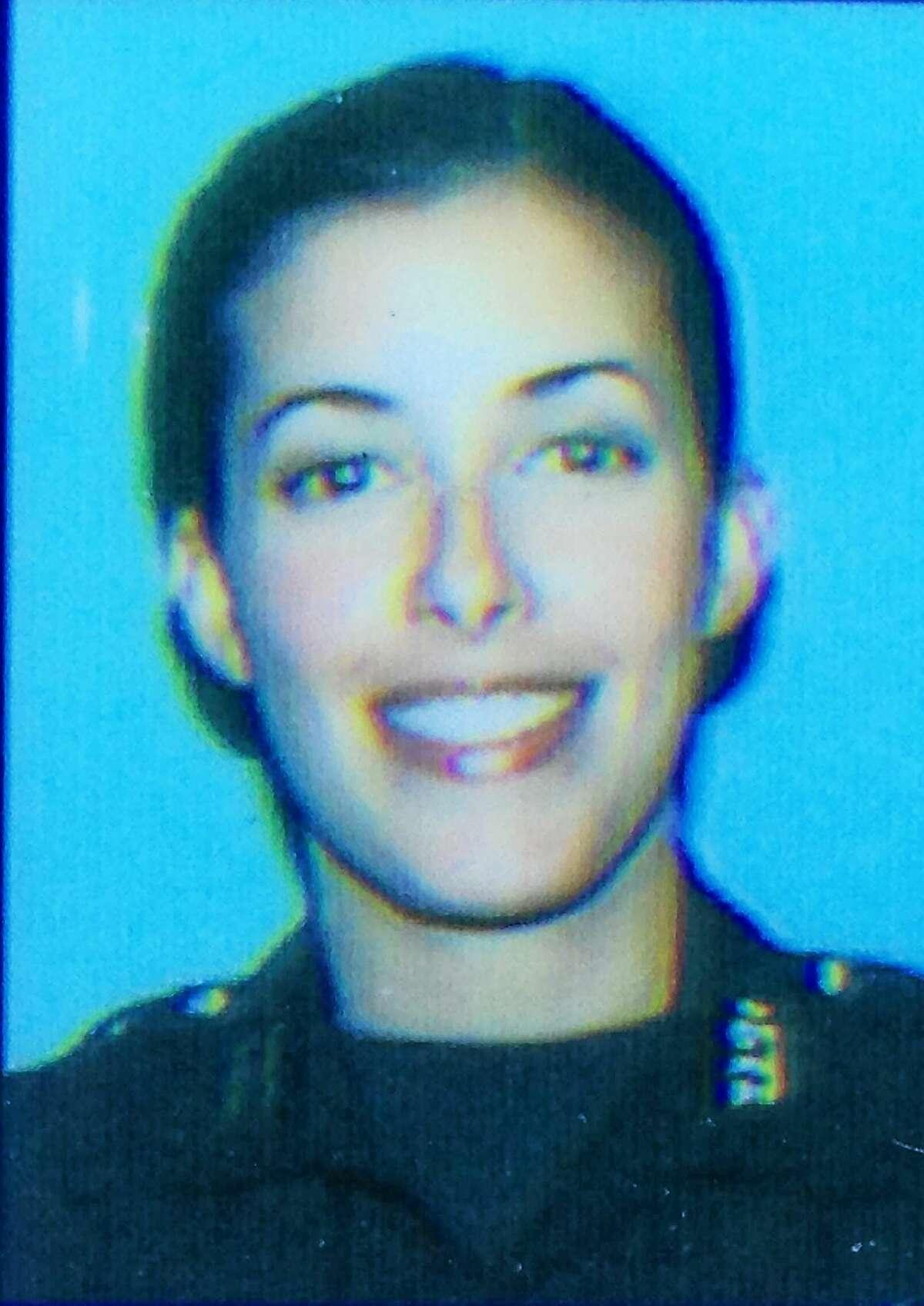 Detective Nicole Santiago