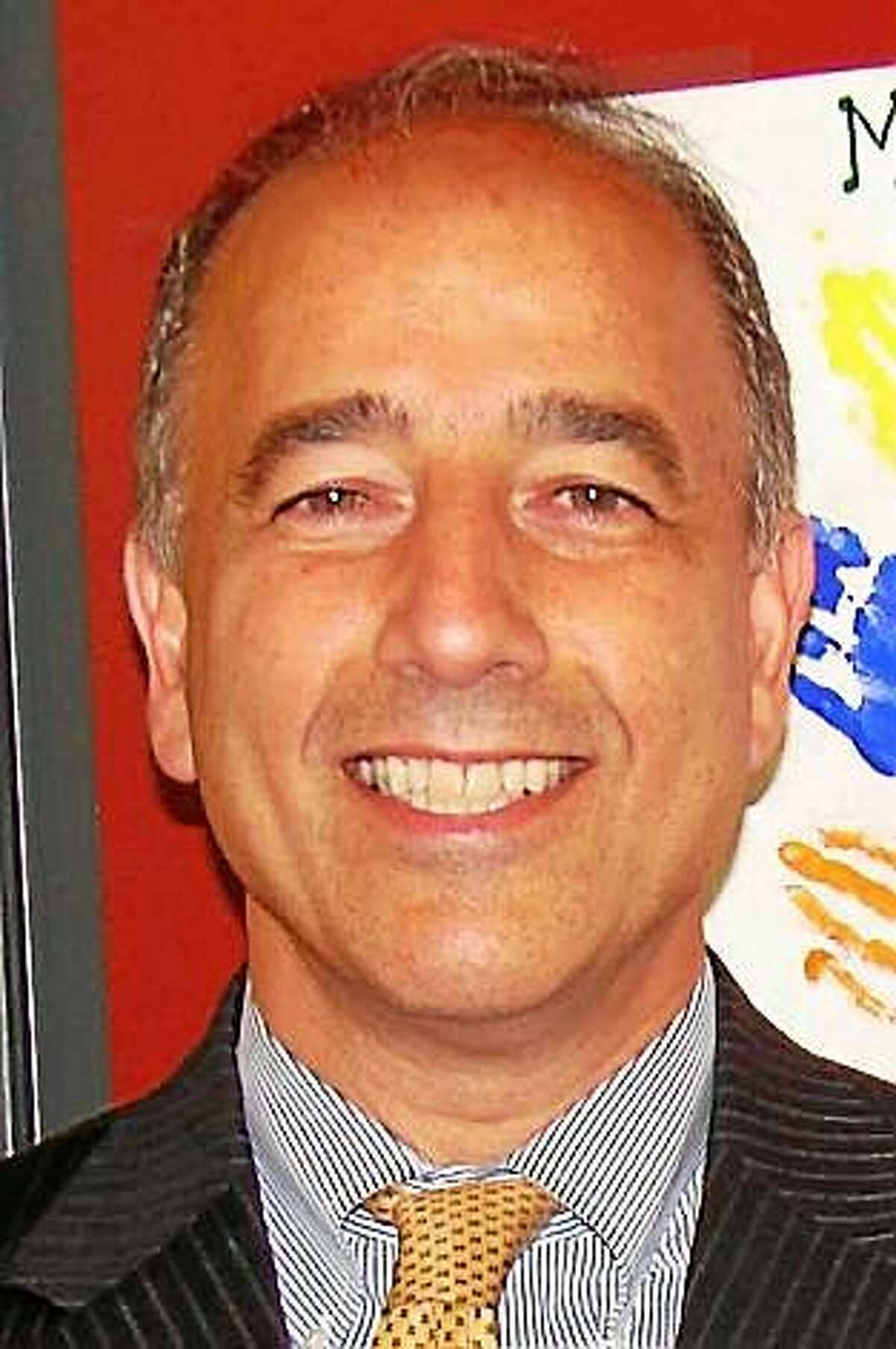 Anthony Bivona is the former superintendent of Brookfield Schools.