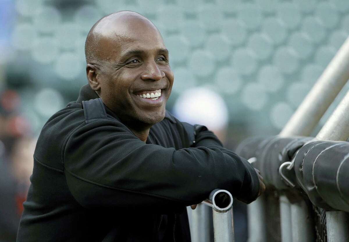 Barry Bonds is back in the major leagues as hitting coach for the Miami Marlins.