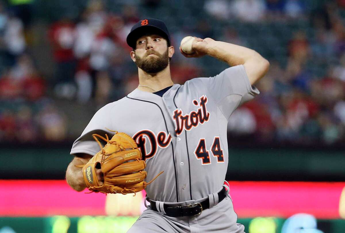 Tigers pitcher Daniel Norris said he kept pitching last season after finding out he had a cancerous growth on his thyroid. In a message on Twitter and Instagram on Monday, Oct. 19, the 22-year-old Norris said he found out the growth was malignant but was told by a doctor that he could wait until the end of the season to have it removed.