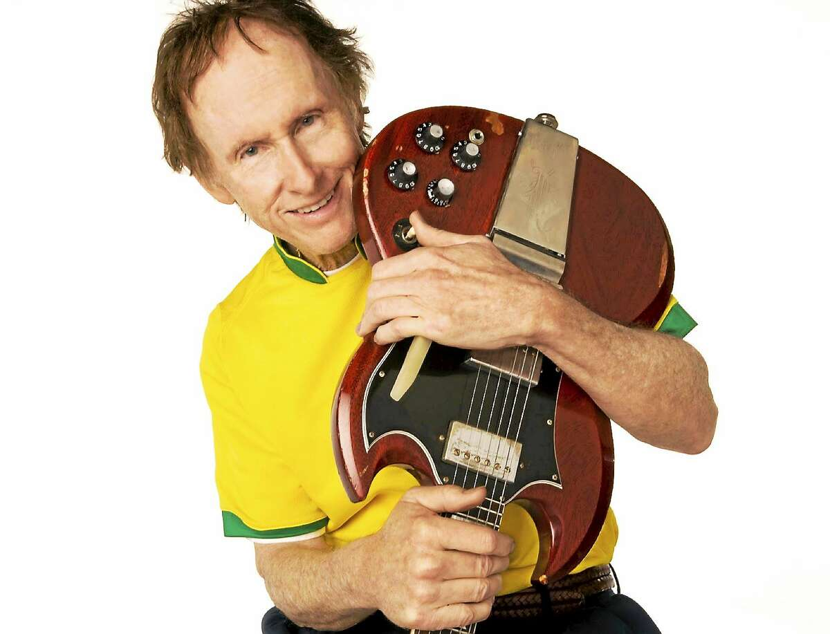 Contributed photo Robby Krieger, legendary rock guitarist for The Doors is set to perform live in concert at the Ridgefield Playhouse Wednesday, April 8. He is the co-writer of songs such as ìLight My Fire,î ìLove Me Two Times,î and ìShip of Foolsî. When Robby and his solo band appear at the Playhouse they will be performing Doors standards and classic rock ní roll from the 60ís and 70ís. To purchase tickets or for additional information on this upcoming show, call 203-438-5795 or visit www.ridgefieldplayhouse.org