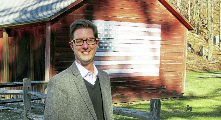 Republican 5th District candidate Clay Cope. Photo: Contributed Photo