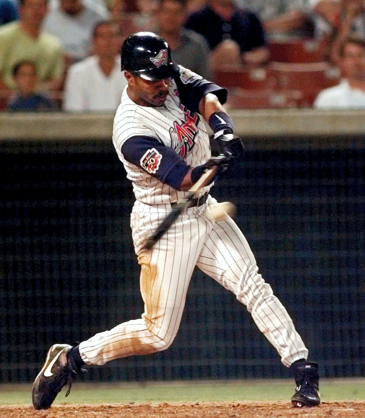 Tony Phillips, an infielder and outfielder who made the final defensive play in the Oakland Athletics' sweep of the Giants during the earthquake-interrupted 1989 World Series, has died. He was 56.