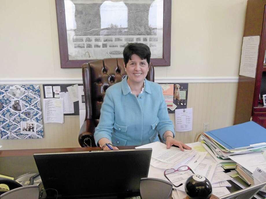 Cheryl Kloczko, Superintendent of Torrington schools. Photo: NIKKI TRELEAVEN — The Register Citizen FILE PHOTO