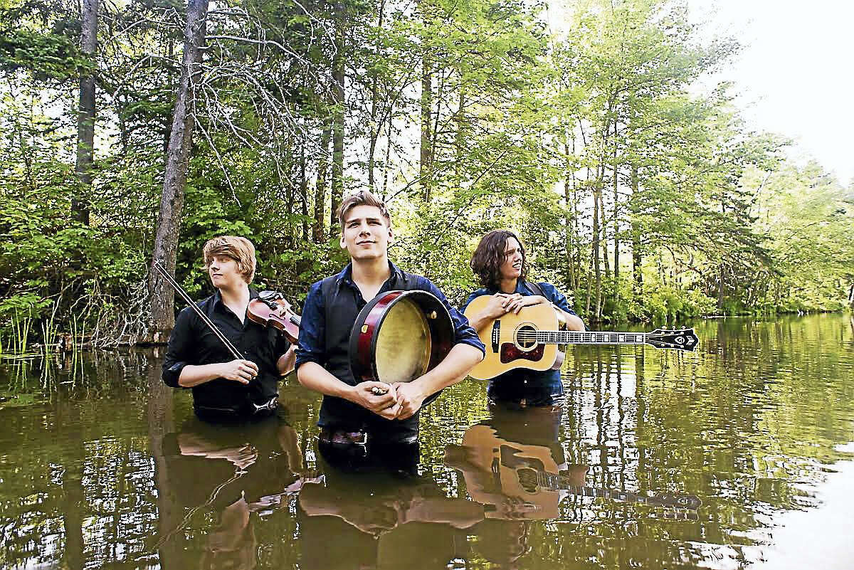Ten Strings And A Goatskin will perform on Saturday in Madison.