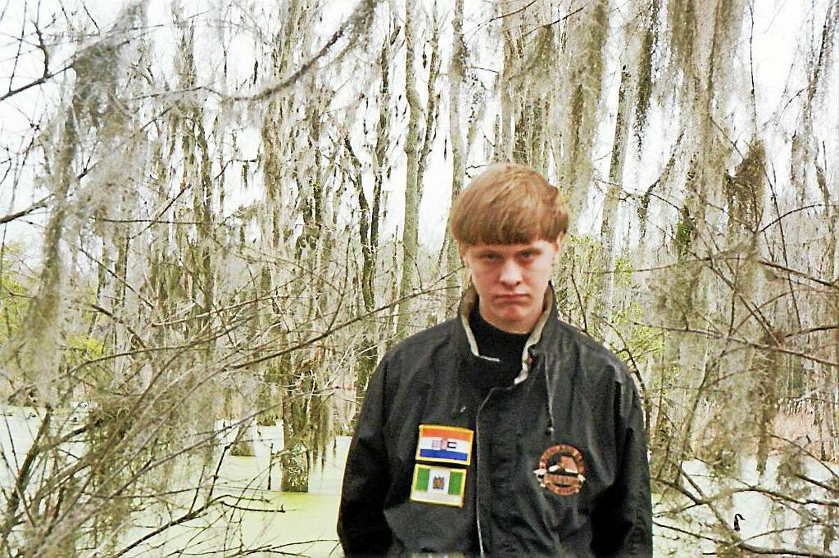 South Carolina authorities have released this photo of Dylann Roof, 21. He is suspected of opening fire and killing nine people in a Charleston church Wednesday night.