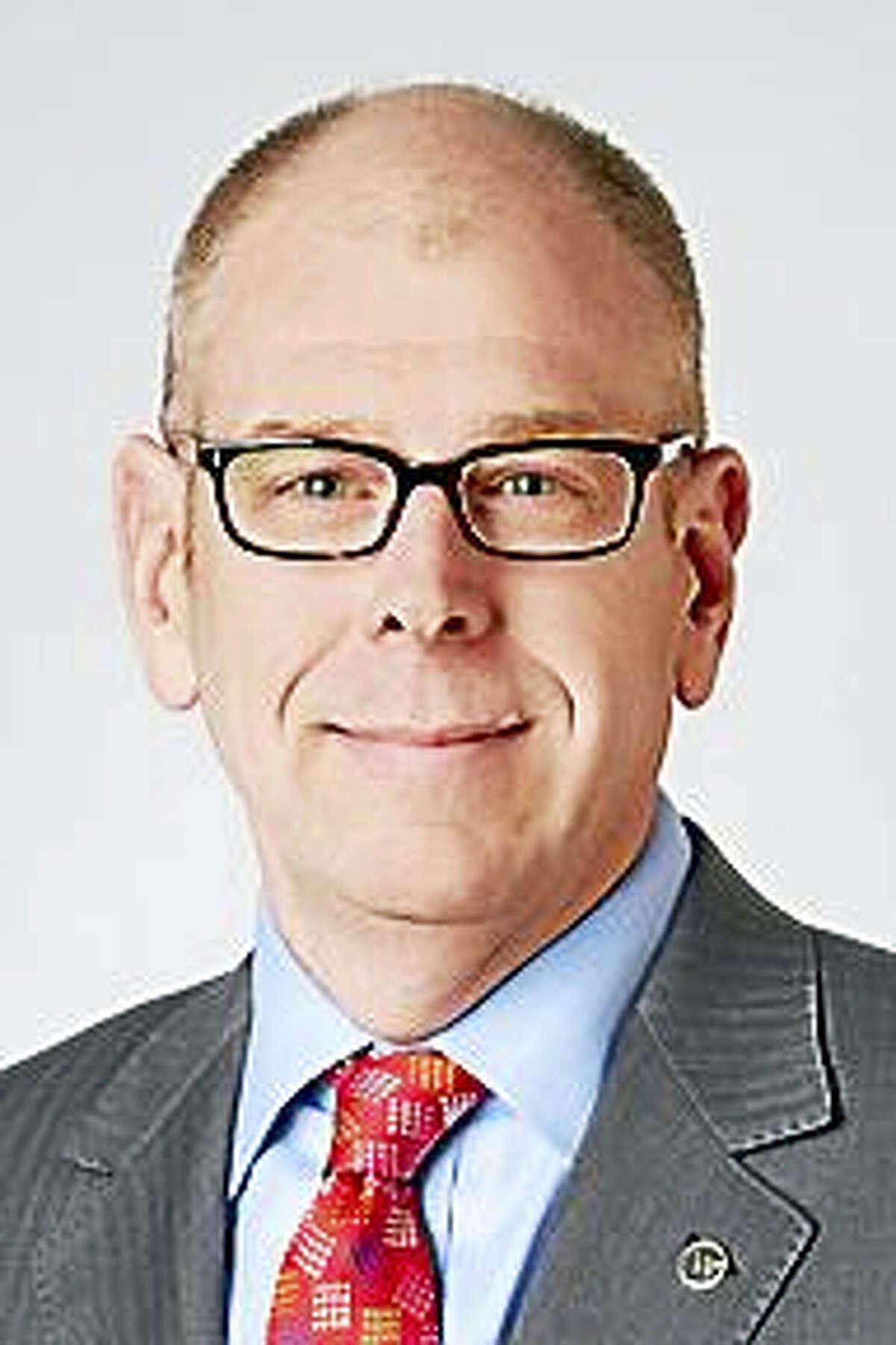 Timothy Bergstrom
