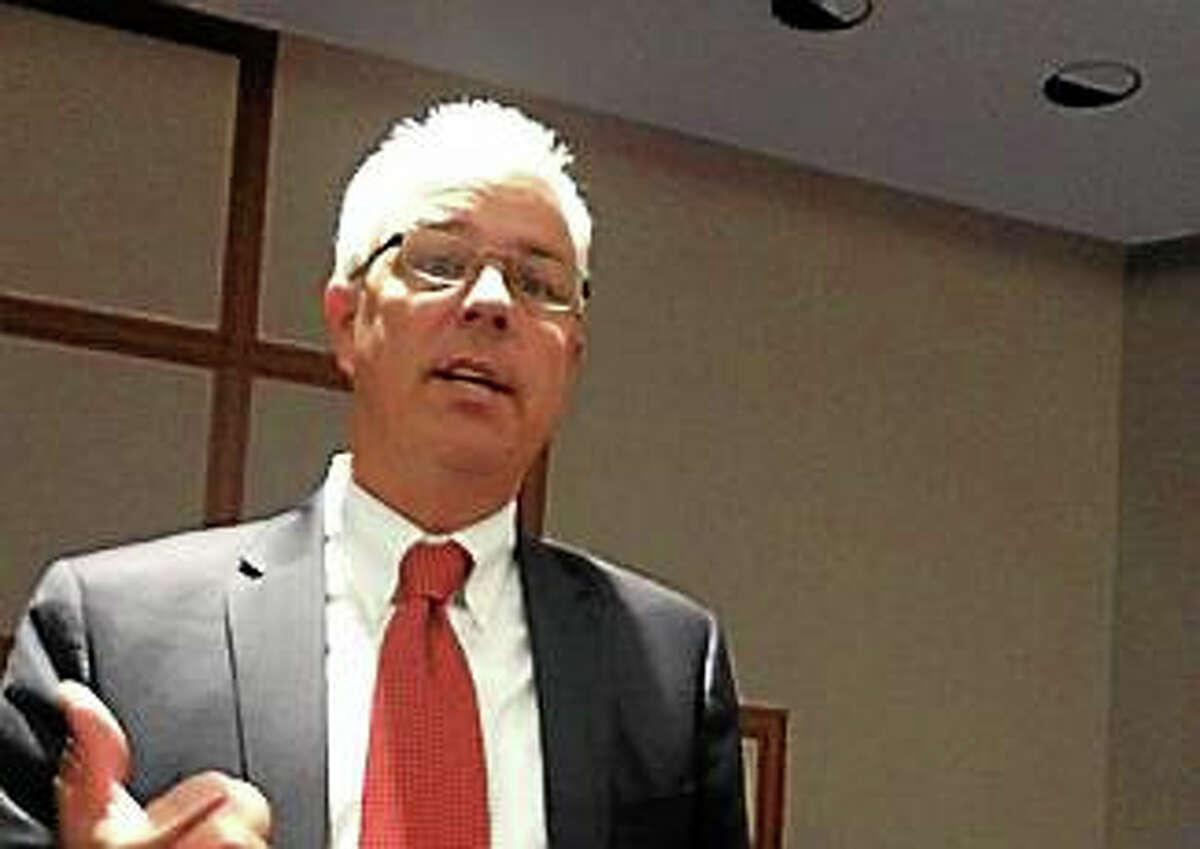 Access Health CT CEO James Wadleigh