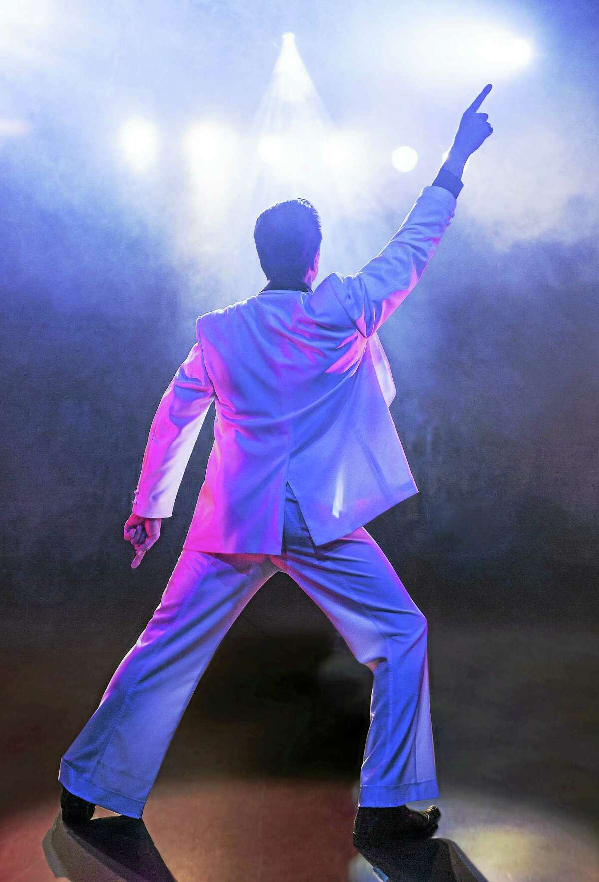 Photography by ©Erin O'Boyle PhotographicsSaturday Night Fever takes the Palace Theater stage later in February.
