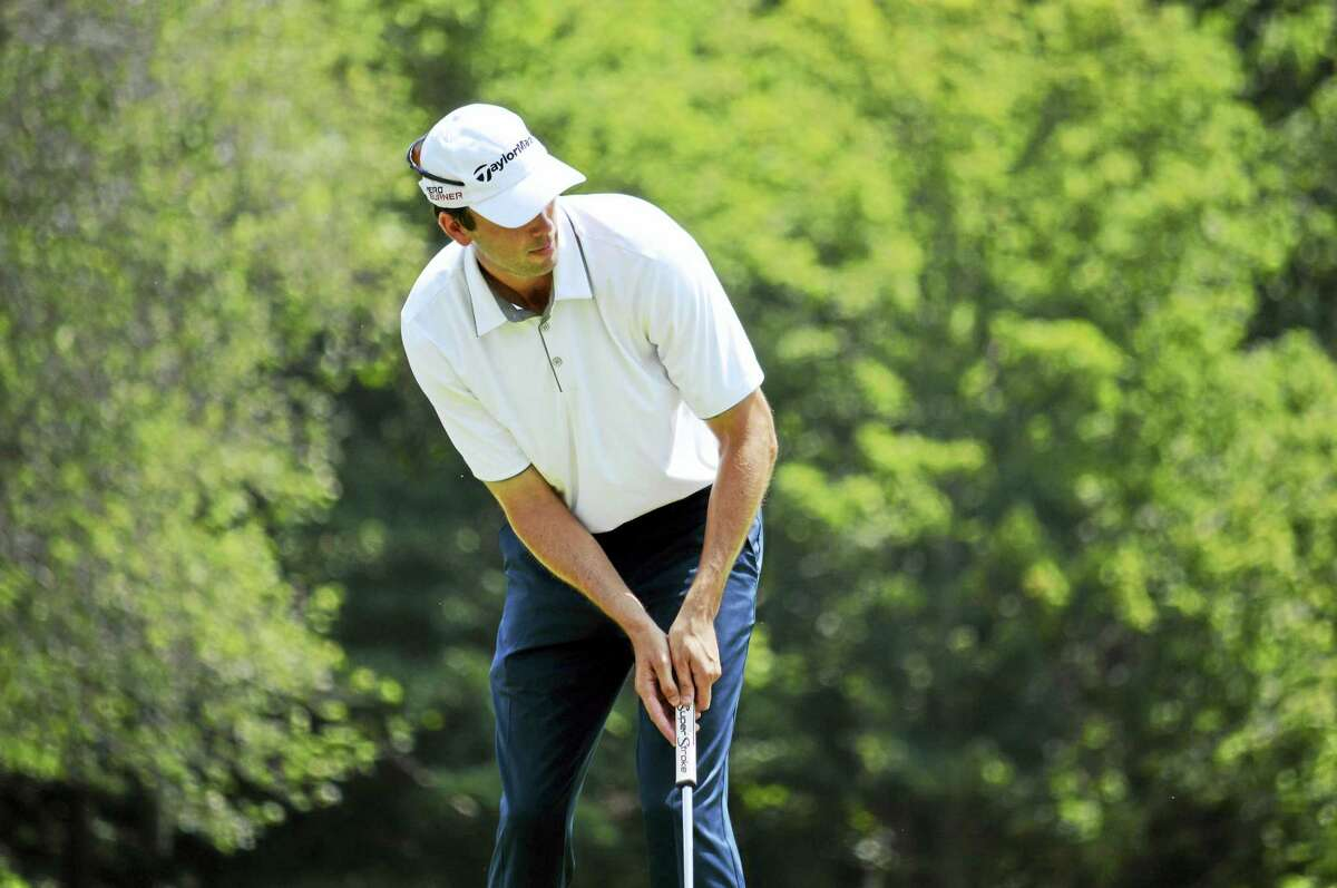 Adam Rainaud will attempt to qualify for his second straight PGA Championship this week.