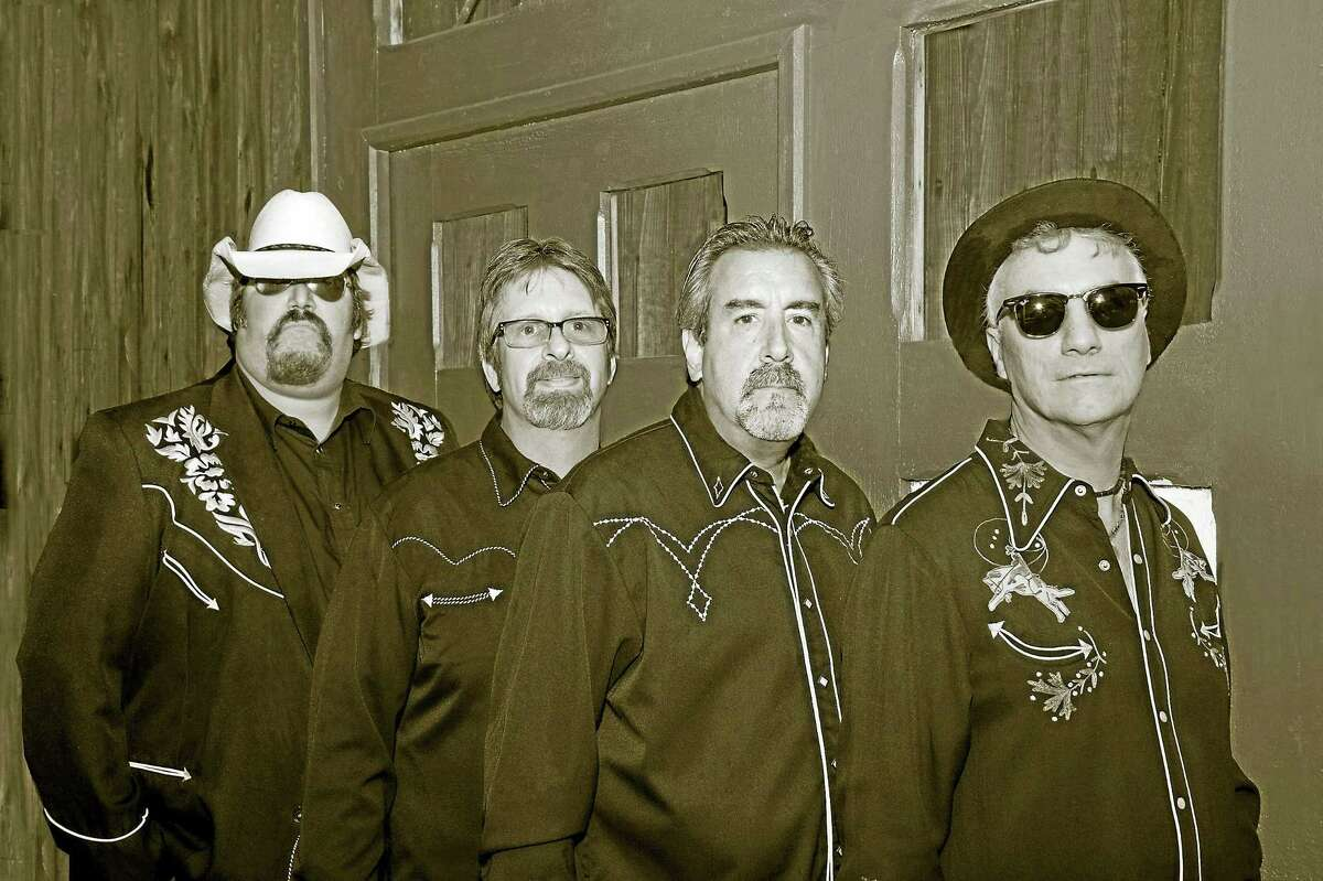 Contributed photo Truck Stop Troubadours are performing a benefit concert June 26.