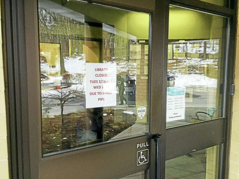 Winsted's Beardsley & Memorial Library to re-open Thursday
