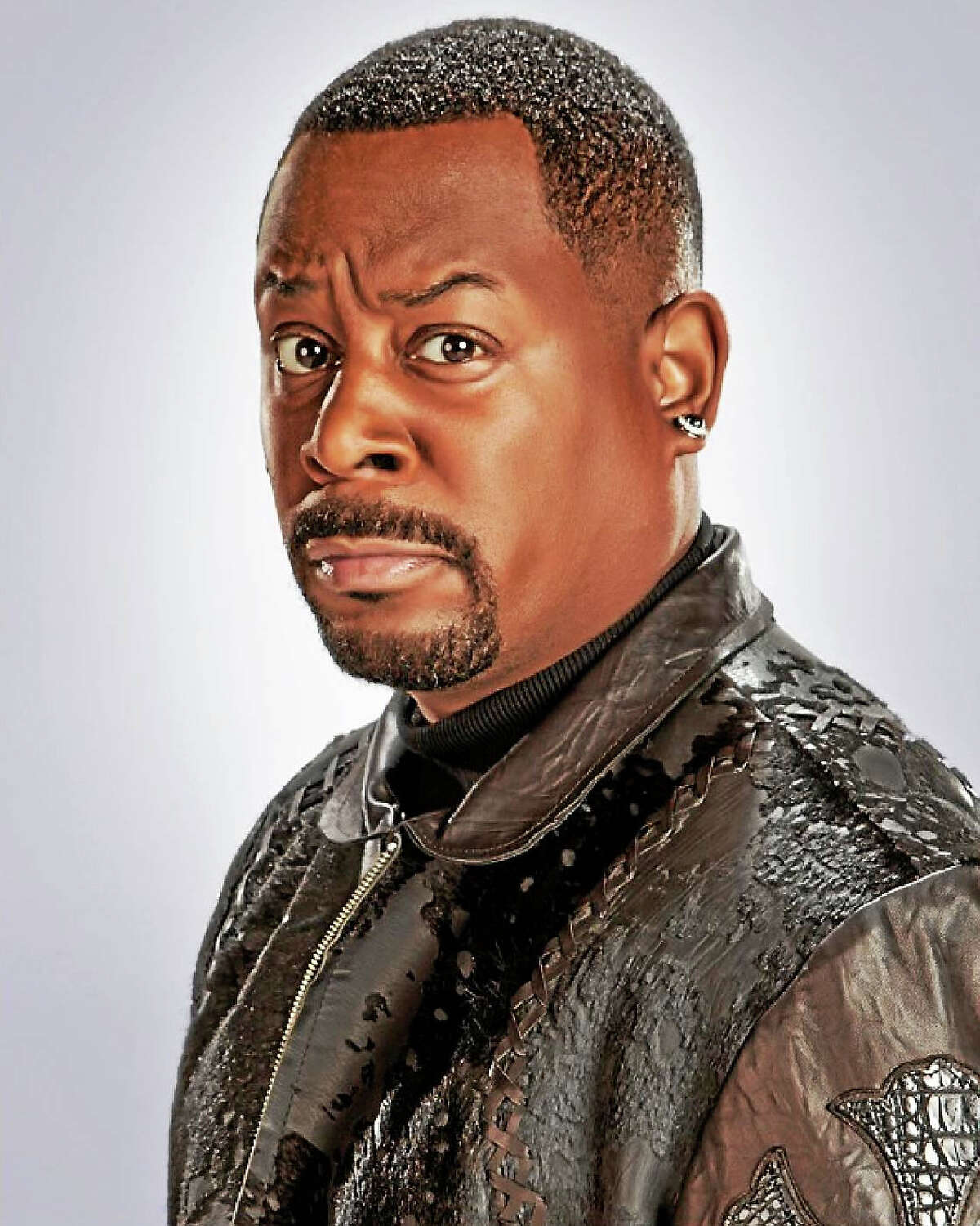 Contributed photoComedian, actor and film maker, Martin Lawrence, will perform his stand up comedy show at Foxwoods Resort Casino in Mashantucket on Sunday, Oct. 25.