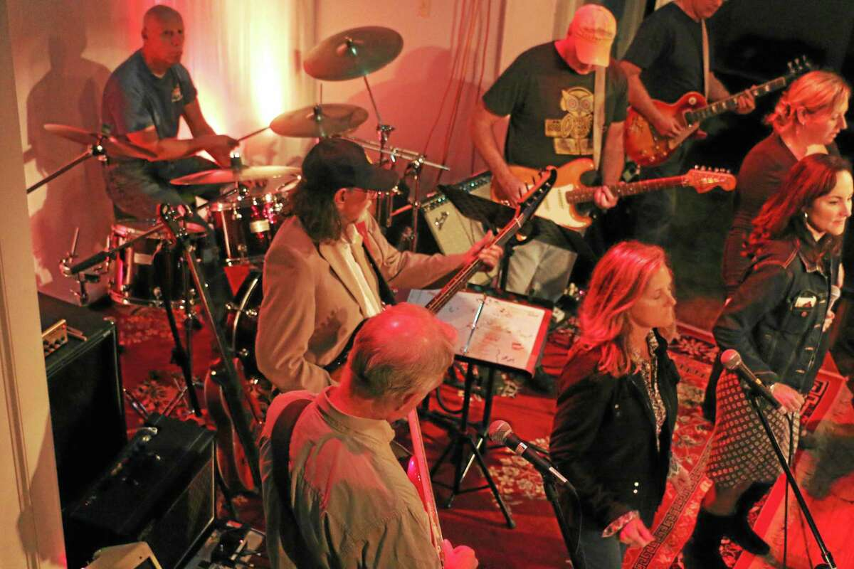 Roots Rock Revue VII comes to Bridgewater Congregational Church at 7:30 p.m. on Oct. 17 and 24. Call 860-354-8283 for tickets, which are $30.