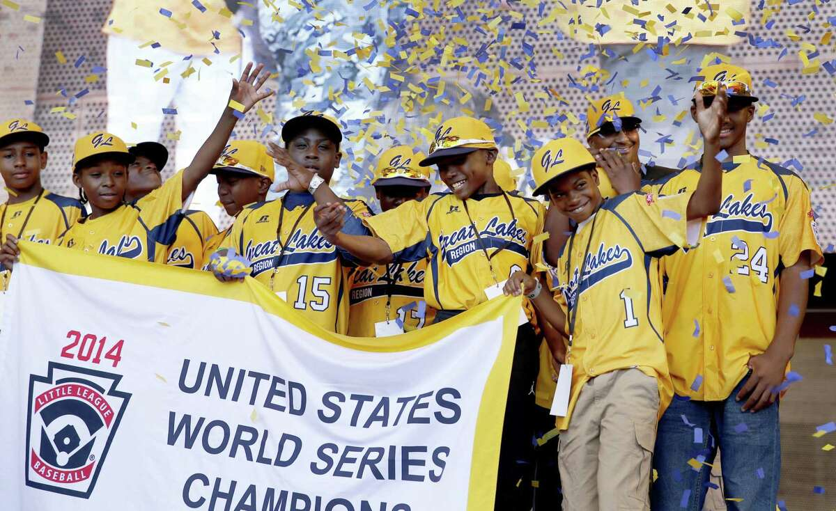 Little League International has stripped Chicago's Jackie Robinson West team of its national title after finding the team falsified its boundary map.