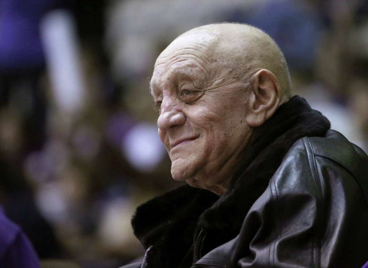 Hall of Fame coach Jerry Tarkanian, who built a basketball dynasty at UNLV but was defined more by his decades-long battle with the NCAA, died Wednesday in Las Vegas after several years of health issues. He was 84.