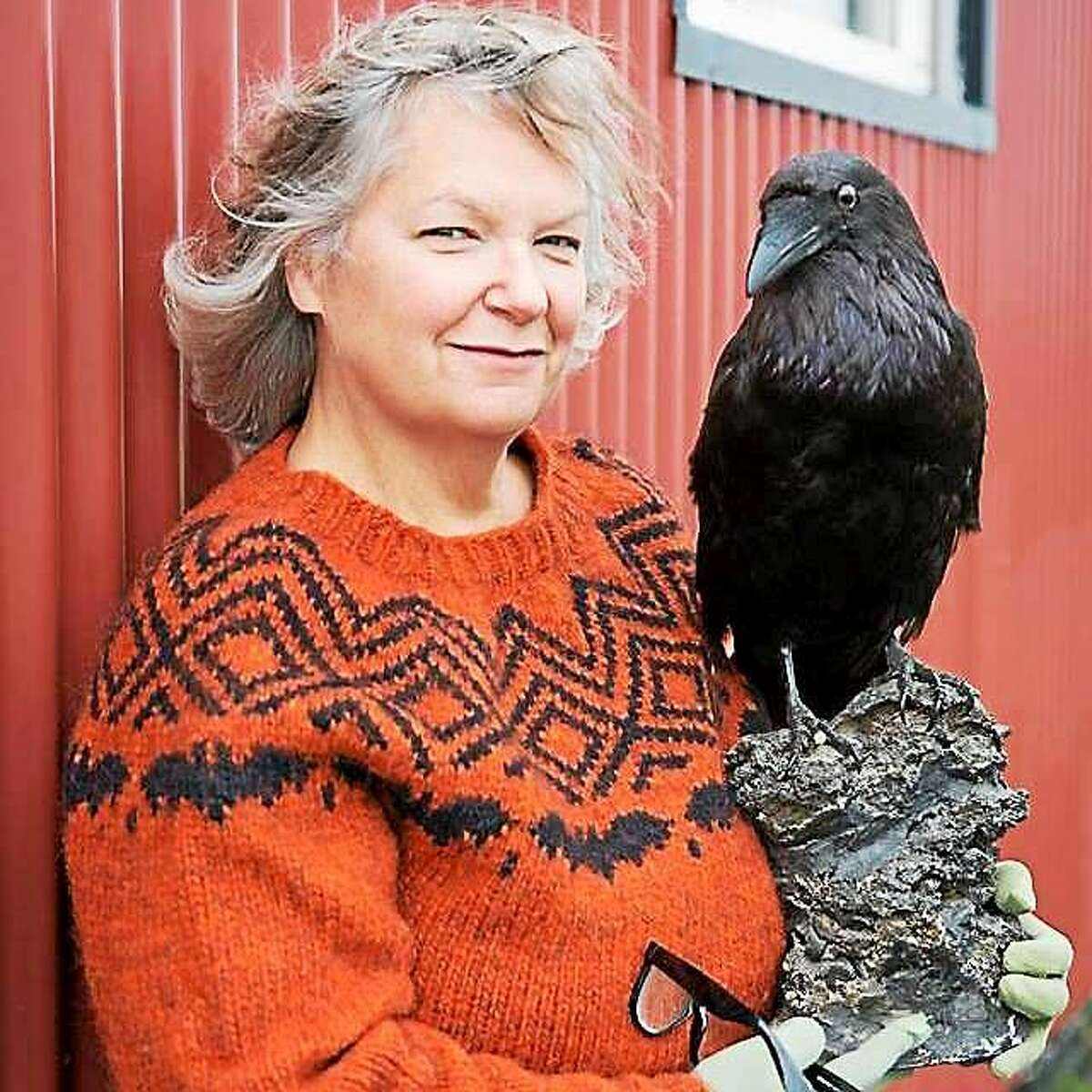 Gerri Griswold brings her Iceland Affair to the area on Oct. 17.