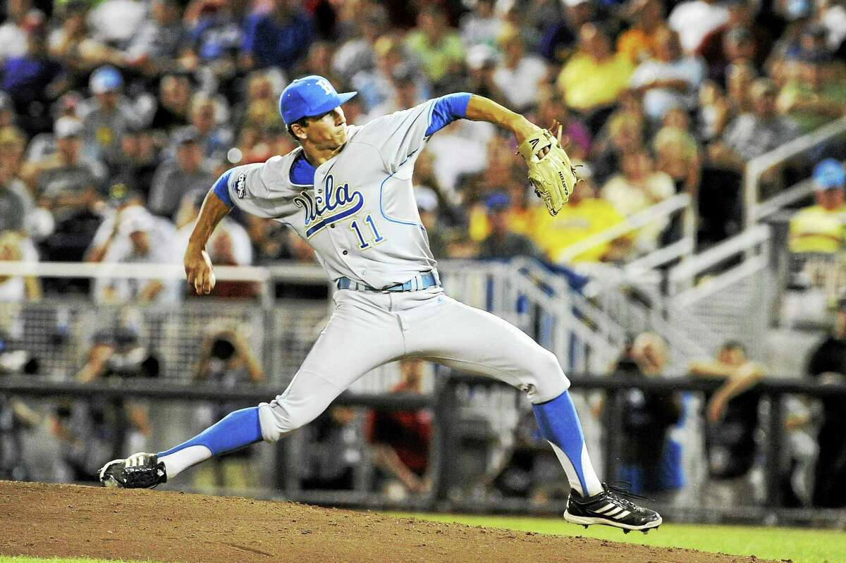Yankee first-round pick James Kaprielian, out of UCLA, could be ready for prime time much sooner than later.