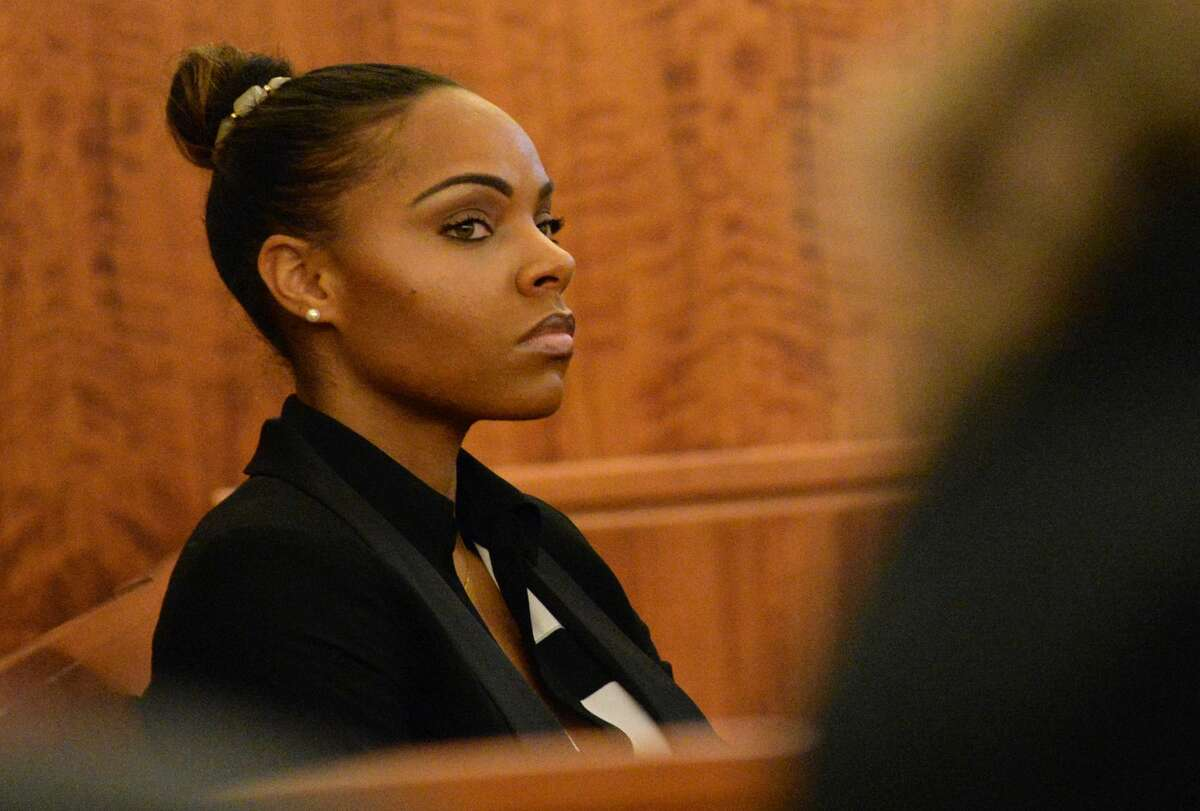 Shayanna Jenkins, the fiancée of former New England Patriots tight end Aaron Hernandez, has been granted immunity in his murder trial.