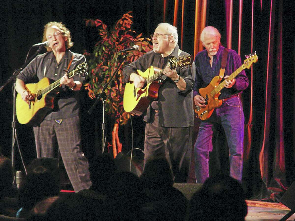Contributed photoAztec Two-Step brings their timeless folk music to Infinity Music Hall in Norfolk Nov. 3.