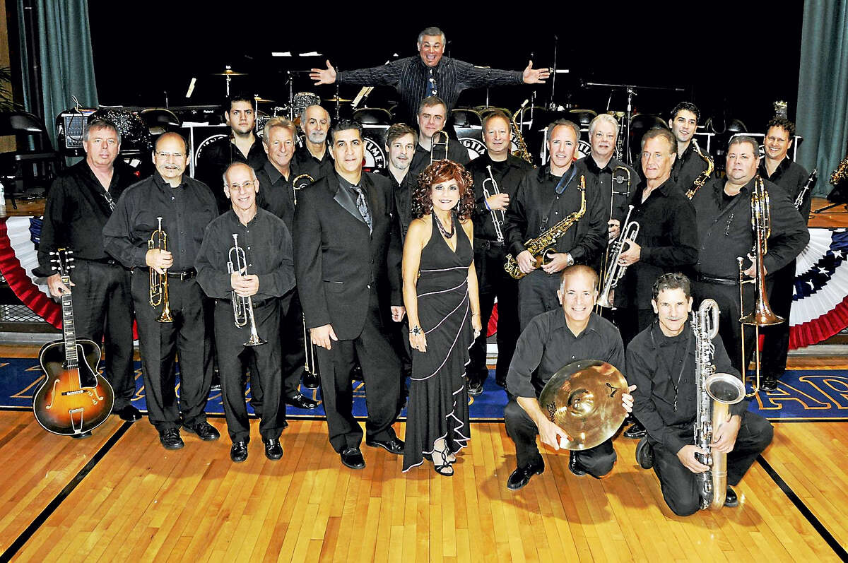 Contributed photoSwingtime Big Band returns to Music Mountain July 2.