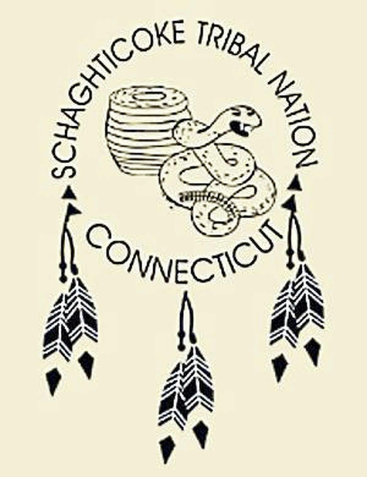 Schaghticoke Tribal Nation logo