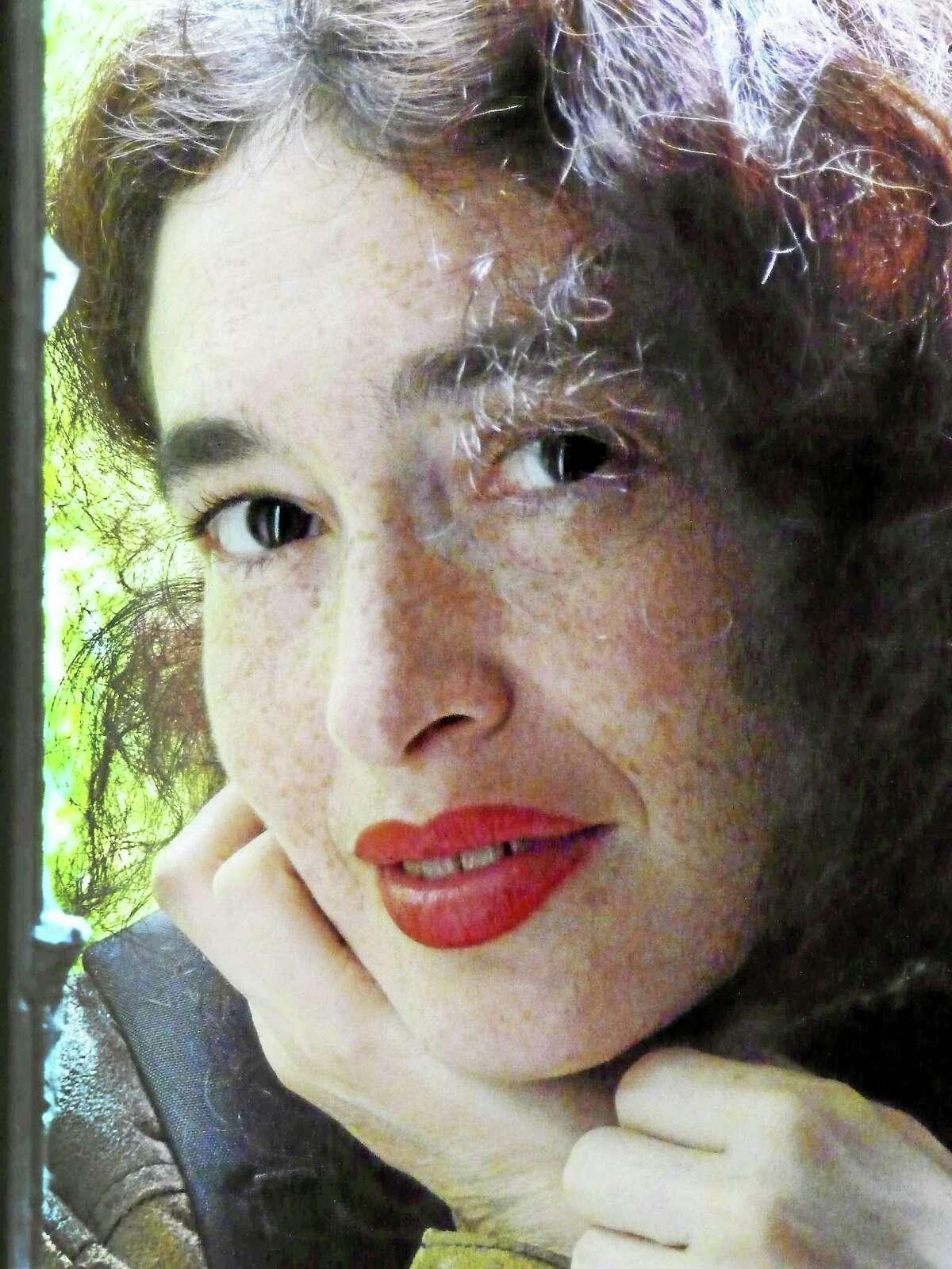 Maria Rud